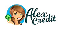 AlexCredit ᐈ кредит на карту онлайн ✔Условия ✔Отзывы ✔Акции
