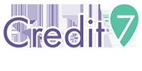 Credit7 ᐈ кредит на карту онлайн ✔Условия ✔Отзывы ✔Акции