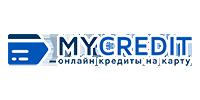 MyCredit ᐈ кредит на карту онлайн ✔Условия ✔Отзывы ✔Акции