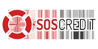 SOS Credit ᐈ кредит на карту онлайн ✔Условия ✔Отзывы ✔Акции