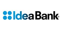 Взять кредит наличными, кедитную карту в IdeaBank (Идея Банк)