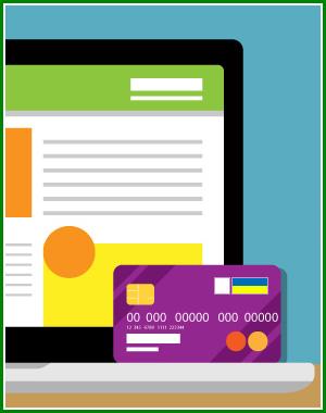 Кредит онлайн в украине заявка на кредит наличными переплата за кредит на машину