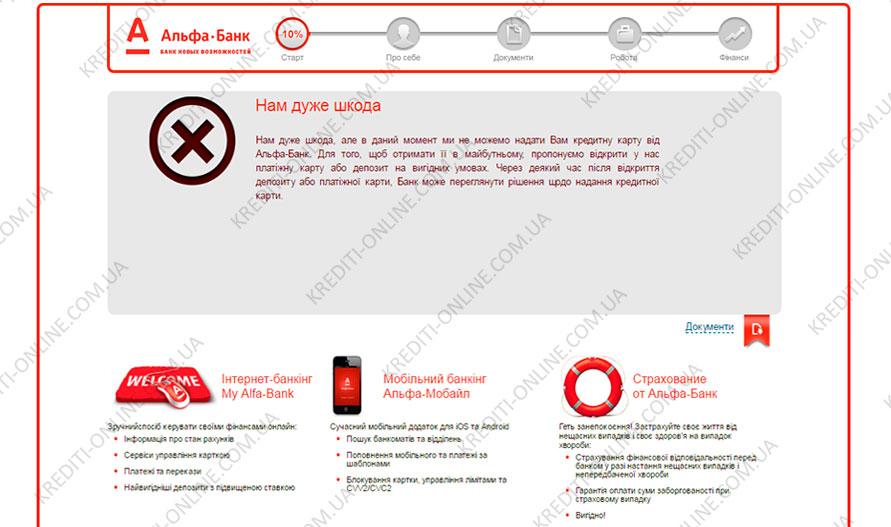 Альфа банк нижний новгород кредит онлайн