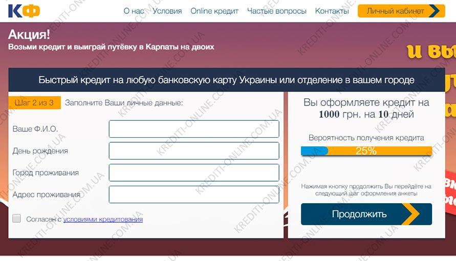 Можно ли получить кредит онлайн на карту кредиты наличными под залог в ульяновске